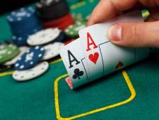 Illegaal pokertoernooi opgerold in Hoofddorp