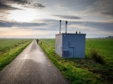 Zo meten we het onzichtbare gas dat Nederland in zijn greep houdt