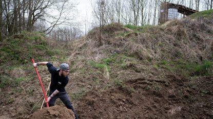 """KRANK vernieuwt BMX- en crossparcours: """"Jongeren moeten zich hier weer kunnen uitleven"""""""
