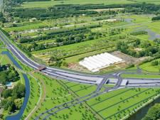 Negen miljoen van provincie voor Noordelijke Randweg Utrecht