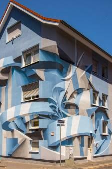 Dit hoekhuis is een architectonisch hoogstandje (of toch niet?)