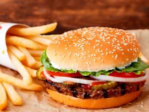 """Burger King lance une version moins polluante de son célèbre """"Whopper"""""""