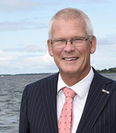 Opzij gezette wethouder van Ermelo dacht aan opstappen