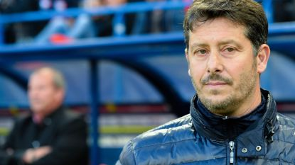 Fransman Mercadal is de nieuwe trainer van Cercle Brugge