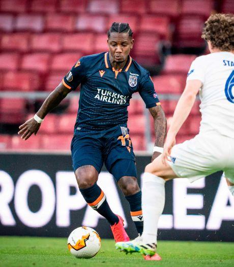 Ook FC Utrecht praat met gewilde Eljero Elia
