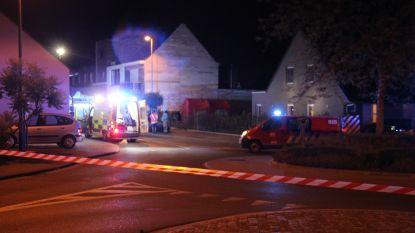 Bestuurder overleden na verkeersongeval in Kluisbergen