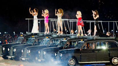 """""""Spice Girls gaan vandaag tour aankondigen, maar zonder Victoria"""""""