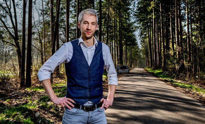 Alex van Wijhe