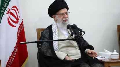 """Iran noemt nieuwe Amerikaanse sancties """"permanente einde van de diplomatie"""""""