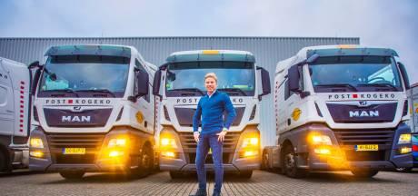 Transportbedrijf: 'Brexit wordt zeker een chaos'