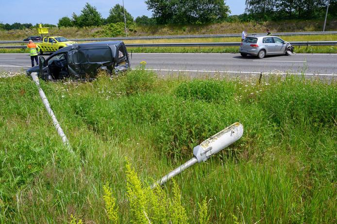 Ongeluk A27