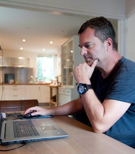 Bridger Bas uit Bathmen oogst lof van profs na sterk online toernooi: 'Ik ben gesloopt, maar supertrots'