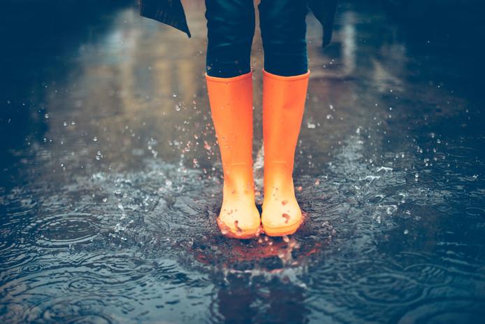stockadr, regen, rain