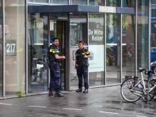 Groot onderzoek nadat bewoner 'twee knallen' hoorde in de lift: 'Geen enkel risico bij mogelijke schietpartij'