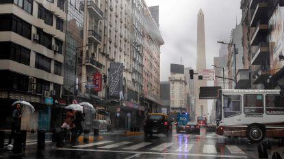 """50 miljoen (!) mensen zonder elektriciteit door in Argentinië en Urugay: """"Als stroompanne niet snel is opgelost, breekt chaos uit"""""""