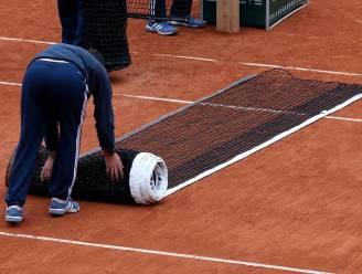 """Roland Garros verschoven naar eind september tot ontzetting van de spelers: """"Arrogant en egoïstisch. Ronduit gekkenwerk"""""""