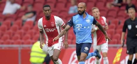 Ajax en FC Utrecht bereiken akkoord: Klaiber op weg naar Amsterdam