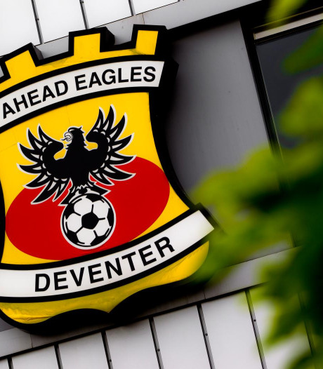 Slechte zaterdag voor verliezende jeugd van GA Eagles
