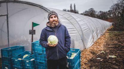 """Bioboerderij 'De Goedinge' breidt uit na succesvol eerste jaar: """"Hier krijg je je voedsel rechtstreeks van de boeren"""""""
