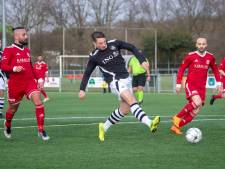 FC Jeugd geef zege nog weg, maar pakt wel periodetitel