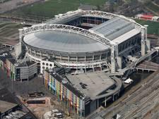 'Ajax niet op 4 mei in Arena'