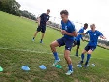 Andreas Dusink alweer weg bij FC Lienden