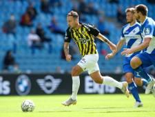 Vitesse rond met Beerens: Contractontbinding in Arnhem, tweevoudig international beëindigt carrière