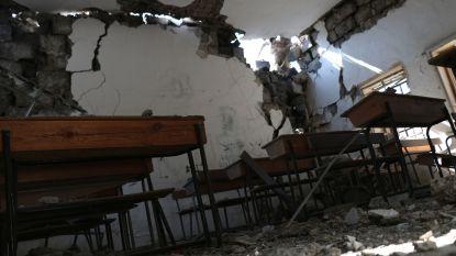 Israël bevestigt luchtaanvallen in Syrië