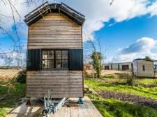 Puttenaar kan interesse in tiny house kenbaar maken via vragenlijst