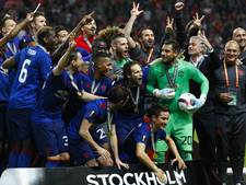 'Cup brengt in Manchester beetje vreugde in het verdriet'