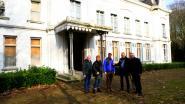 Kasteel Berlaarhof wordt nieuwe thuis voor personen met beperking