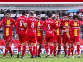 GA Eagles is na sterke eerste helft al klaar met geplaagd FC Den Bosch