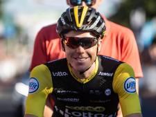 Kruijswijk gaat voor klassement in Vuelta