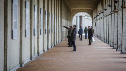 Oostende zoekt een stadsfotograaf