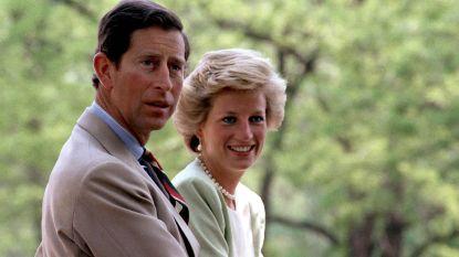 Prins Charles worstelde met reputatie na dood prinses Diana