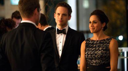 Geen succes meer zonder Meghan? Serie 'Suits' stopt na negen seizoenen