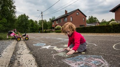 Voortaan kan aanvraag voor speelstraat in Genk online