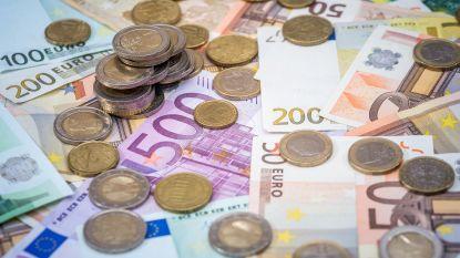 Subsidie voor rioleringswerken Mandekensstraat en omgeving
