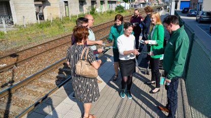 Groen peilt naar tevredenheid en ideeën voor betere stationsomgevingen