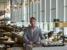 De Restauratie op station Eindhoven: 'Geen snelle koffie, maar afspreken'