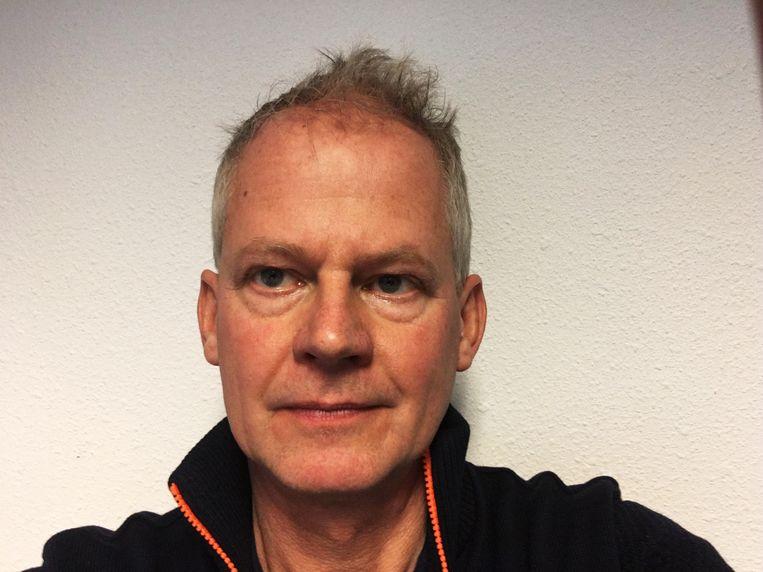 Jan Jaap de Ruiter Beeld RV