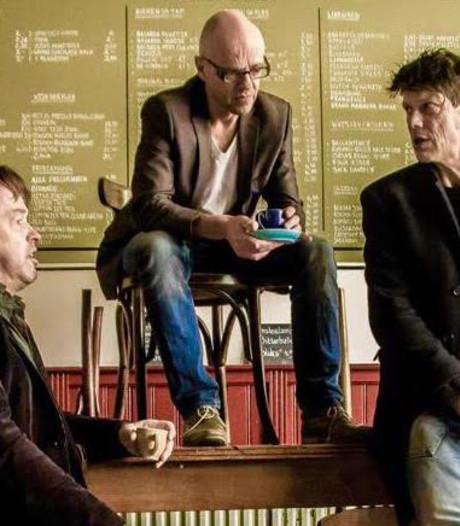 Helmonds/Astens trio kijkt weer achterom in voorstelling