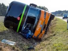 Plusieurs dizaines de blessés dans l'accident d'un Flixbus en Allemagne