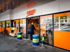 Zelhemmer mag supermarkt Coop beginnen in voormalige Rabobank Vorden