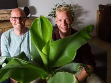 Erik en Patrick uit Holten verdwaalden in Colombia: 'Ik dacht: dit is ons einde'