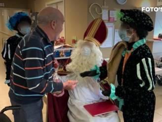 Al 18 bewoners overleden in woonzorgcentrum waar Sinterklaas op bezoek kwam, Rode Kruis wordt om hulp gevraagd