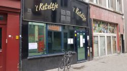 De sluiting te veel: berucht café 't Keteltje in Antwerps Schipperskwartier is failliet