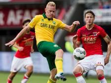 LIVE: Weghorst benut penalty, Kanon huilend van het veld
