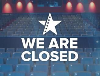 """Lange sluitingen eisen hoge tol van bioscopen: """"10.000 faillissementen in de VS en ook in Vlaanderen veel onzekerheid"""""""