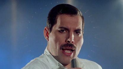 Nieuwe video toont dramatischere versie van Freddie Mercury-nummer